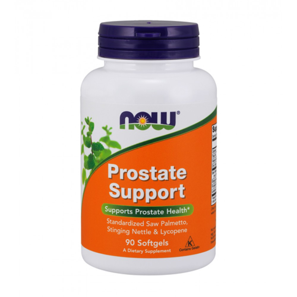 Prostate Support NOW (90 капс)