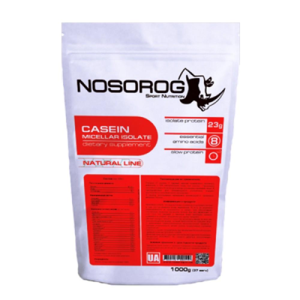 Casein Nosorog Nutrition (1000 гр)