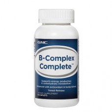 B-Complex 75 Complete Gnc (60  капс)