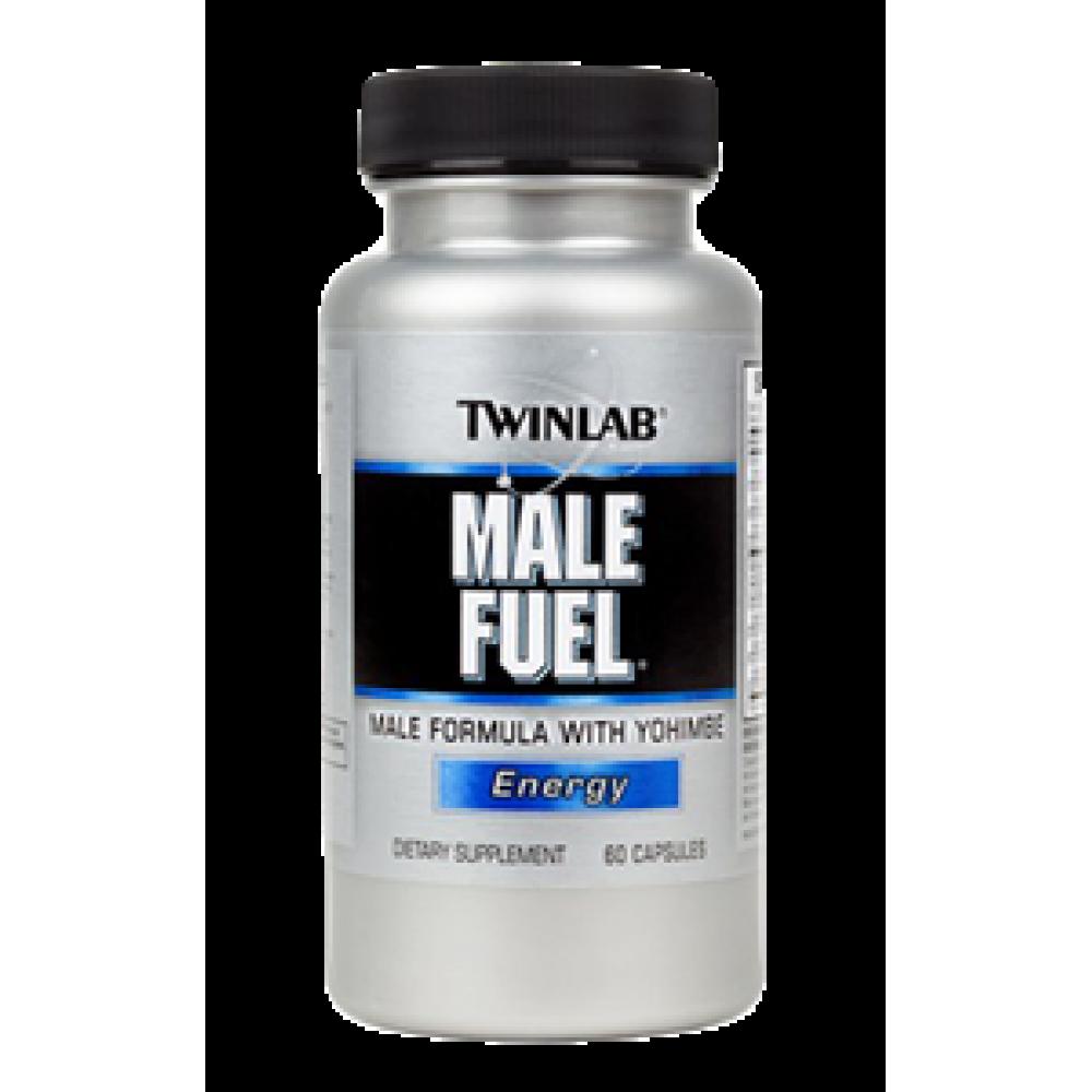 Male Fuel Twinlab (60 капс.)