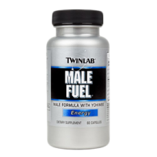 Male Fuel Twinlab (60 капс.)