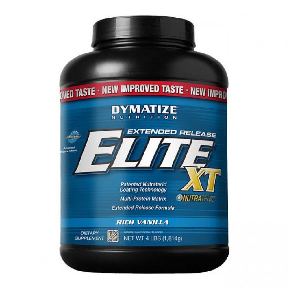 Elite XT Dymatize Nutrition (1800 гр)