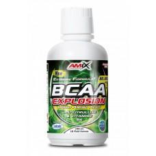 BCAA Explosion Amix Nutrition (480 мл)