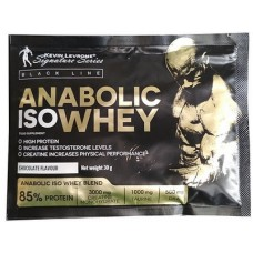 Levro Anabolic Iso Whey Kevin Levrone (30 гр)