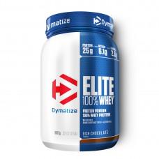 Elite Whey Protein Dymatize Nutrition (907 гр)