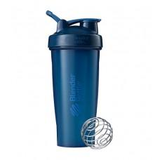 Шейкер Classic Loop Blender Bottle темно-синий (820 мл)