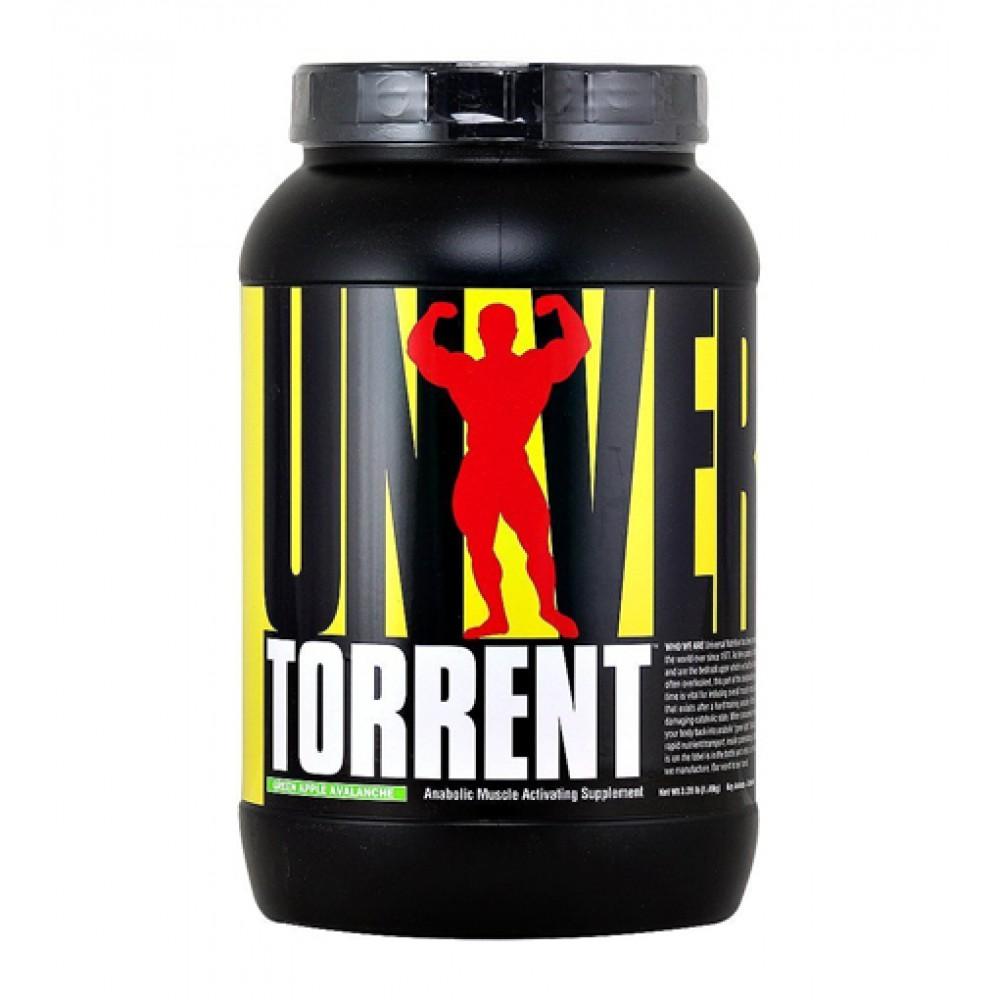 Torrent Universal Nutrition (1490 гр)