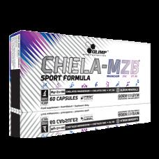 Chela-MZB Sport Formula Olimp Labs (60 капс)