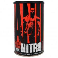 Animal Nitro Universal Nutrition (44 пак)