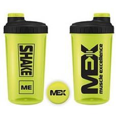 Shaker Mex Nutrition (700 мл)