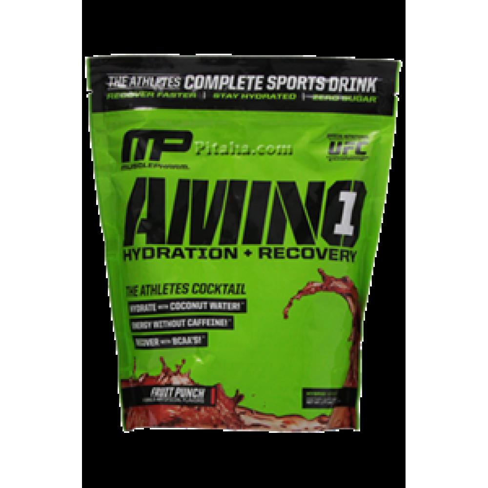 Amino 1 MusclePharm (800 гр.)