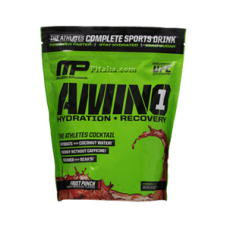 Amino 1 MusclePharm (800 гр.)