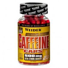 Caffeine Weider (110 капс)