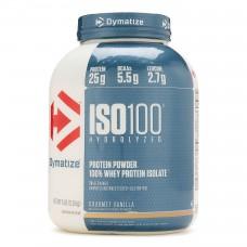 ISO 100 Dymatize Nutrition (2263 гр)