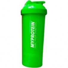 Shaker Neon Green MyProtein (350 мл)