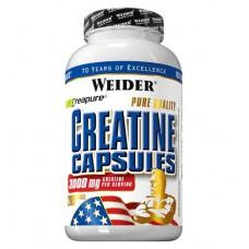 Pure Creatine Capsules Weider (200 капс)