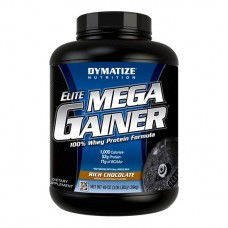 Elite Mega Gainer Dymatize Nutrition (1400 гр)