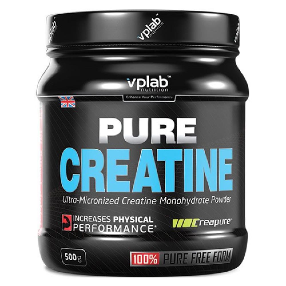 Pure Creatine VP Lab (500 гр)