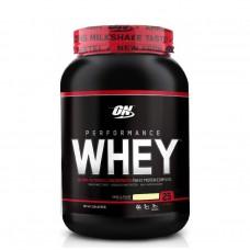 Performance Whey Optimum Nutrition (950 гр)