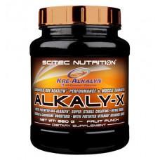 Alkaly-X Scitec Nutrition (660 гр)