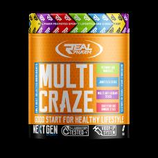 Multi Craze Real Pharm (270 табл)