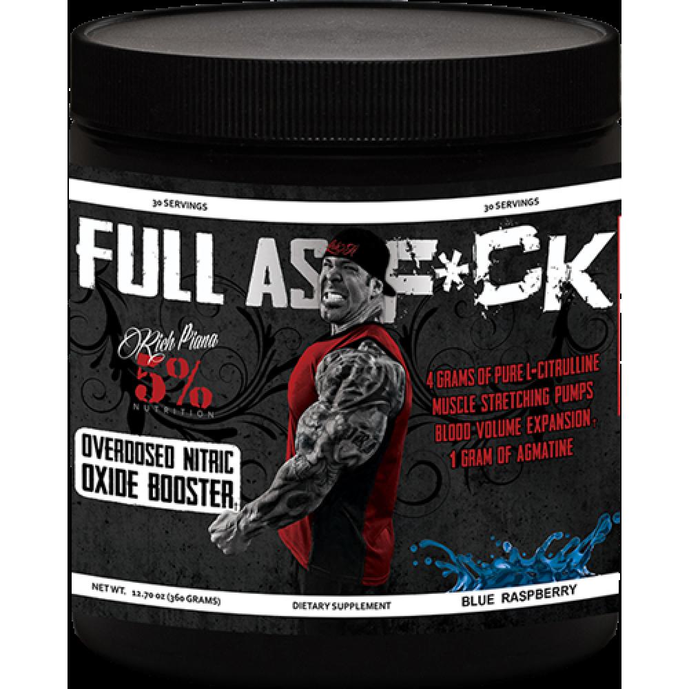 Full as Fuck Rich Piana 5% Nutrition (360 гр)