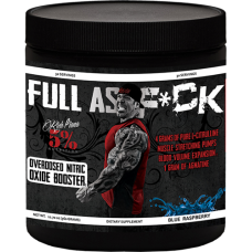 Full as Fuck Rich Piana 5% Nutrition (360 гр)