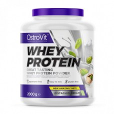 Whey Protein Ostrovit (2000 гр)