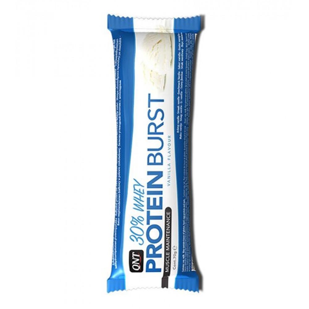 Protein Burst Bar QNT (70 гр)