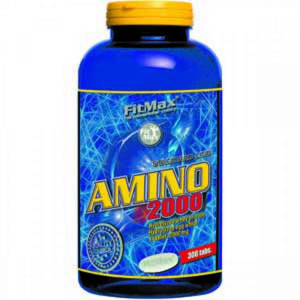 Amino 2000 FitMax (300 табл)