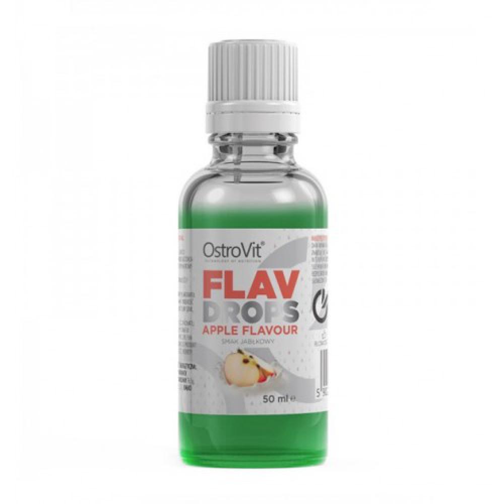 Flav Drops Ostrovit (50 мл)