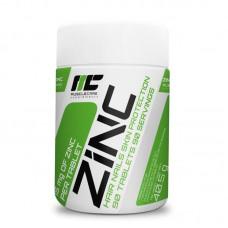 Zinc Muscle Care (90 табл)