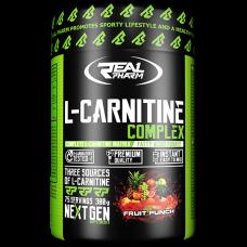 L-Carnitine Complex Real Pharm (300 гр)