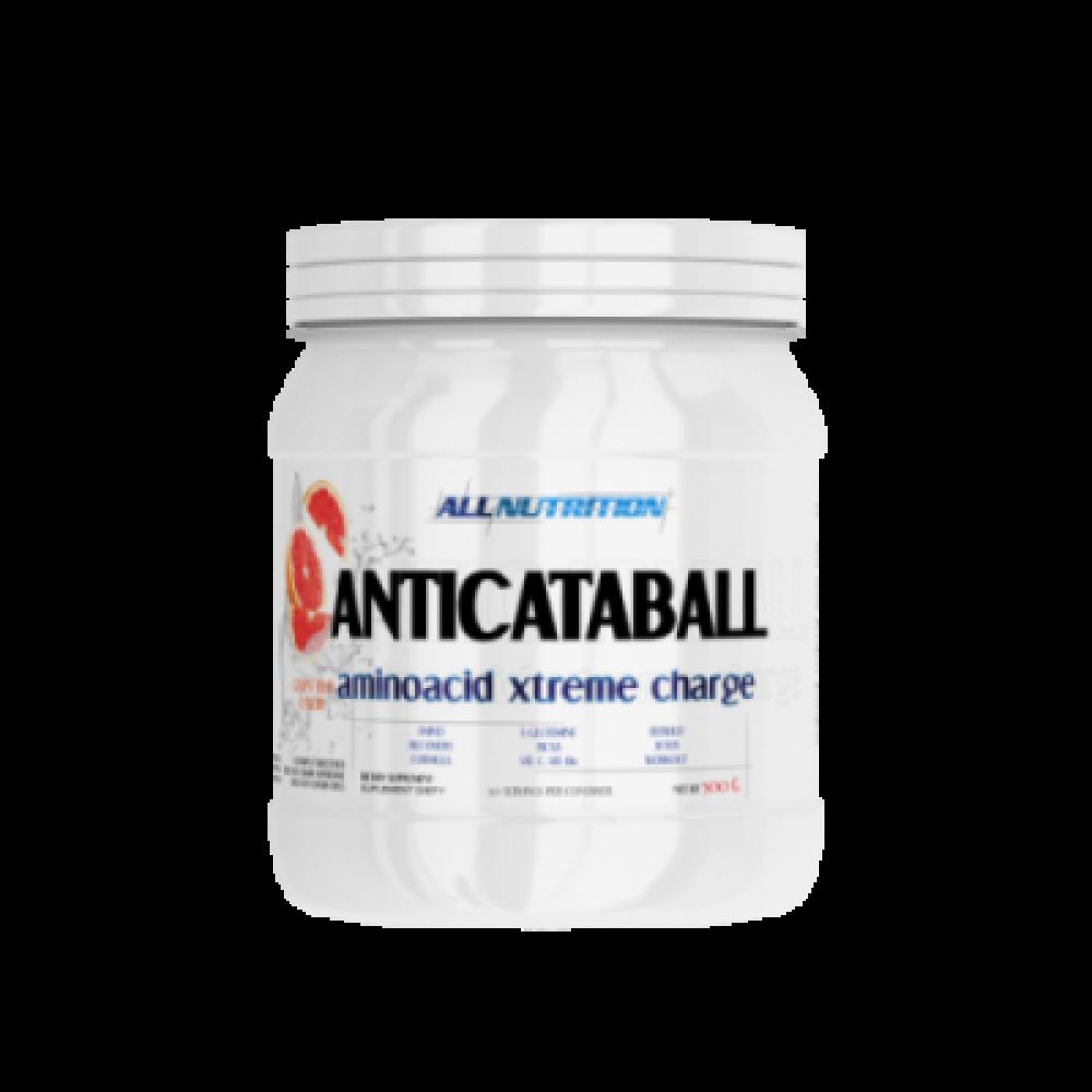 Anticataball Aminoacid Xtreme Charge All Nutrition (500 гр)