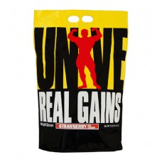 Real Gains Universal Nutrition (4800 гр)