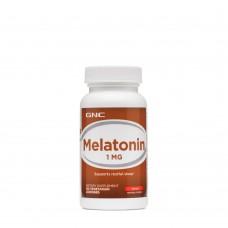 Melatonin 1 Sublingua Gnc (120 капс)
