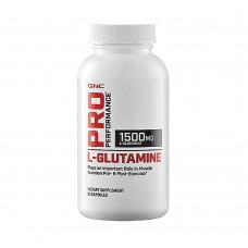 L-glutamine Gnc (90 капс)
