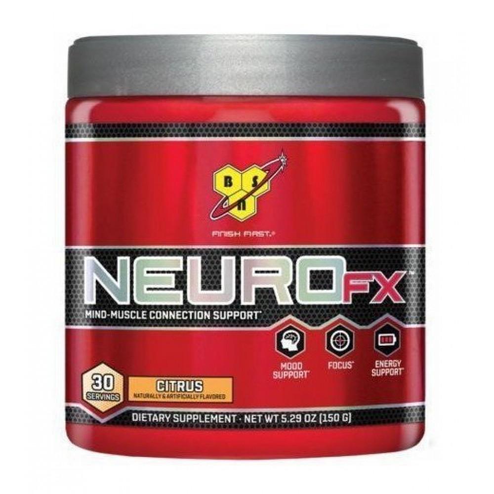 Neuro FX BSN (150 гр)