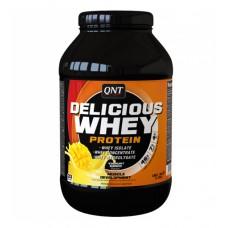 Delicious Whey Protein QNT  (1000 гр)