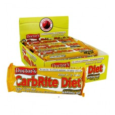 Батончик Doctor's CarbRite Diet Universal Nutrition (12 шт)