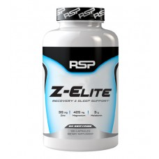 Z-Elite RSP Nutrition (180 капс)