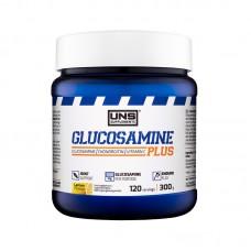 Glucosamine Plus hondroitine UNS Supplements (300 гр)