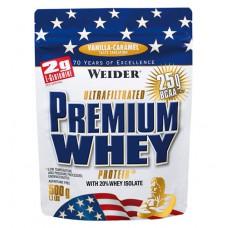 Premium Whey Protein Weider (500 гр)