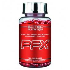 PFX Scitec Nutrition (120 капс)