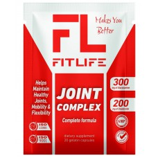 Joint Complex FitLife Nutrition (20 капс)