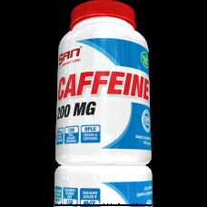 Caffeine San Nutrition (120 капс)
