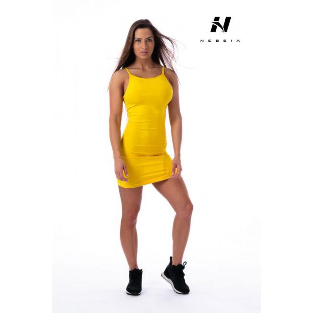 Платье Supplex 219 Yellow