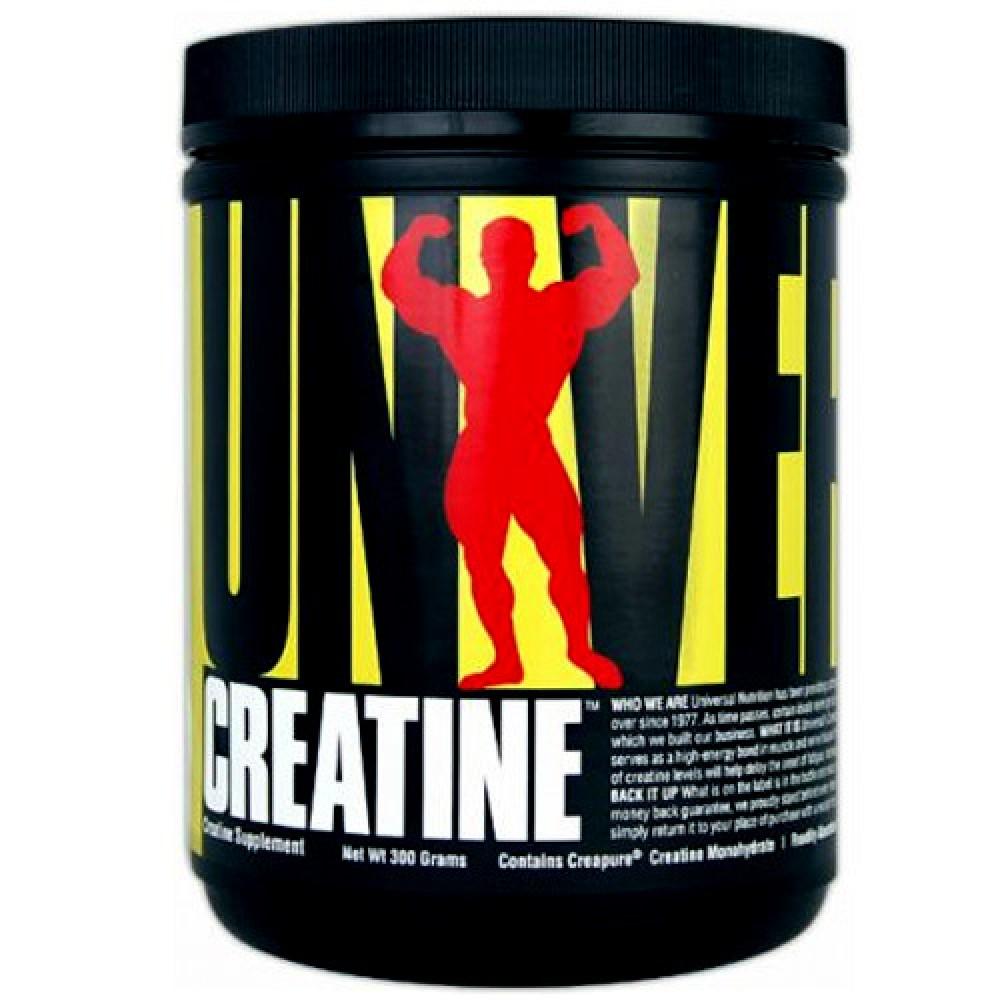 Creatine Powder Universal Nutrition (300 гр)