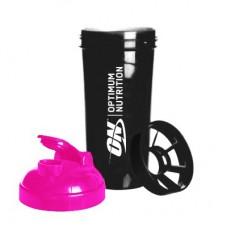 Шейкер ON pink Optimum Nutrition (700 мл)