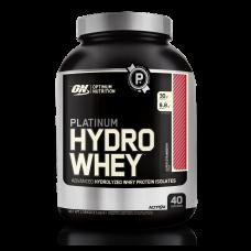 Протеин Platinum Hydro Whey Optimum Nutrition (1590 гр)